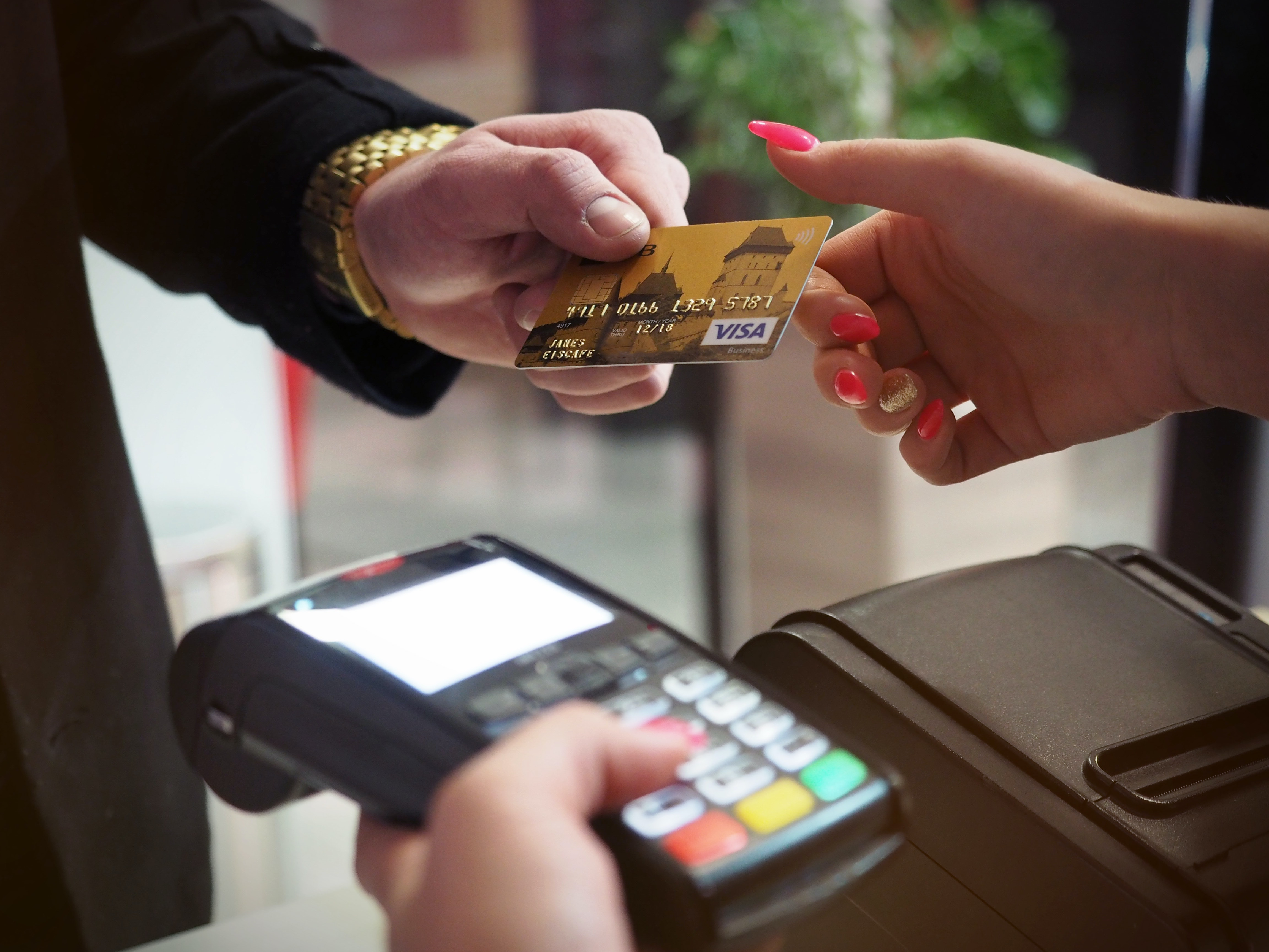 Helping financial enterprises go digital through customer acquisition and retention