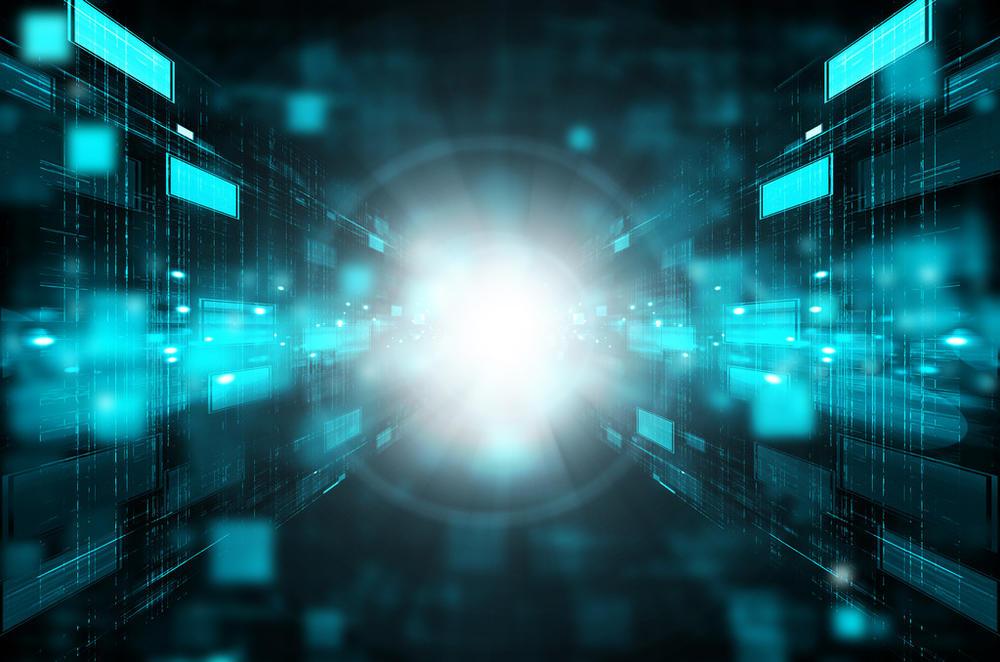明略科技的数据安全自律在中台里